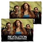 Revolution Dark City FB Pillow Case