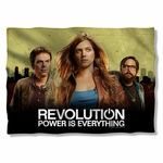 Revolution Dark City Pillow Case