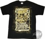 Rob Zombie Am Hell T-Shirt