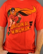 Robin Original Wingman T Shirt