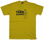 Robin Teen Wonder T-Shirt