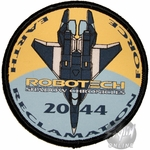 Robotech Shadow Chronicles Patch