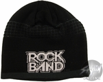 Rock Band Logo Beanie
