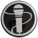 Rock Band Microphone Button
