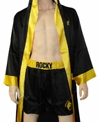 Rocky Italian Stallion Robe and Boxers Set
