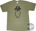 Run DMC Chain T-Shirt