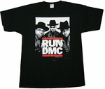 Run DMC Group T-Shirt