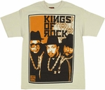 Run DMC Kings T-Shirt