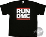 Run DMC Profiles T-Shirt