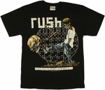 Rush Tour T-Shirt