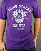 Saints Row Crest T Shirt