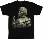 Sanford and Son Cross T Shirt