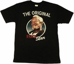 Sanford and Son Pawn Star T Shirt Sheer
