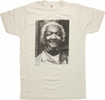 Sanford and Son Portrait T-Shirt Sheer