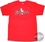 Santana Angel T-Shirt
