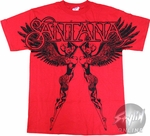 Santana Angels T-Shirt
