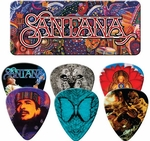 Santana Supernatural Guitar Pick Set