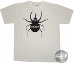 Saosin Insect T-Shirt