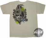 Saosin Snake Head T-Shirt