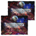 Saturday Night Fever Dance Floor FB Pillow Case