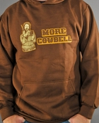 Saturday Night Live Cowbell Hoodie