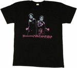 Saturday Night Live Roxbury Guys T Shirt Sheer