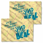Saved by the Bell All Right FB Pillow Case