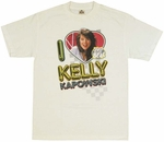 Saved By the Bell Kelly T Shirt