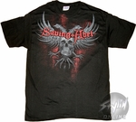 Saving Abel Wings T-Shirt
