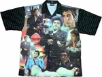 Scarface Club Shirt