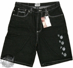 Scarface Head Shorts
