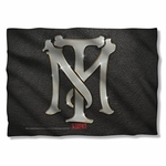 Scarface Monogram Pillow Case