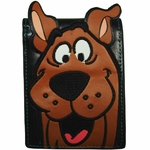 Scooby Doo Flap Ears Wallet