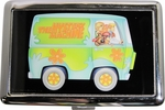 Scooby Doo Mystery Machine Large Card Case