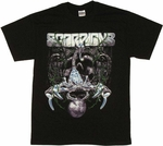 Scorpions Chrome T-Shirt