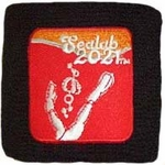 Sealab 2021 Wristband