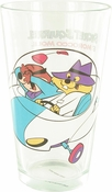 Secret Squirrel Morocco Mole Pint Glass