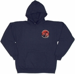 Secret Stash Staff Hoodie