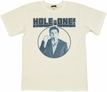 Seinfeld Hole in One T Shirt