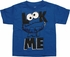 Sesame Street Cookie Look At Me Juvenile T Shirt