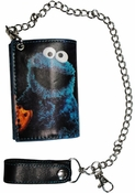 Sesame Street Cookie Wallet