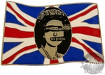 Sex Pistols Queen Belt Buckle