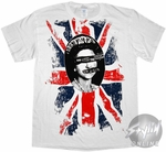 Sex Pistols Save Queen T-Shirt