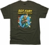 Sgt Fury Howling Commandos T Shirt