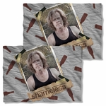 Shameless Bottles FB Pillow Case