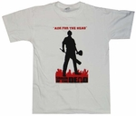 Shaun of the Dead Aim T-Shirt