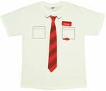 Shaun of the Dead Costume T-Shirt