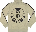 SHIELD Agent Track Jacket