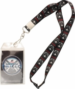 SHIELD Logo Lanyard