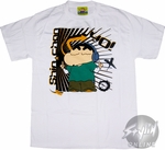 Shin Chan Arrow T-Shirt